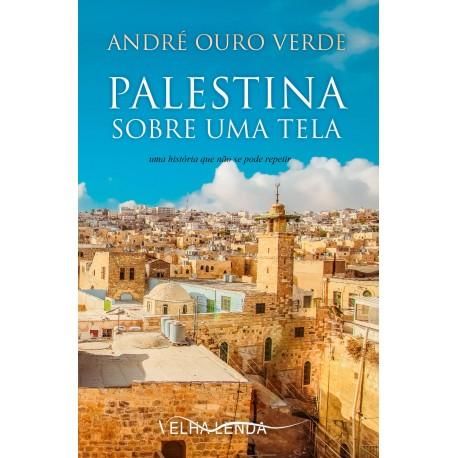 Palestina Sobre uma Tela