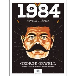 1984 - Novela Gráfica