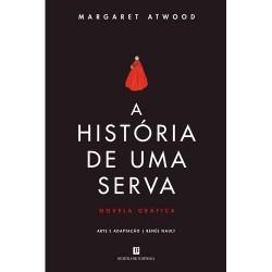 A História de Uma Serva - Novela Gráfica