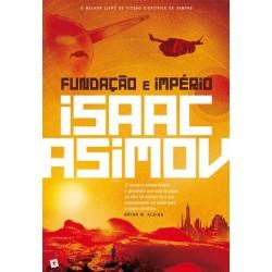Fundação e Império - Livro 2