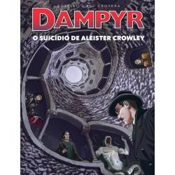 O Suicídio de Aleister Crowley