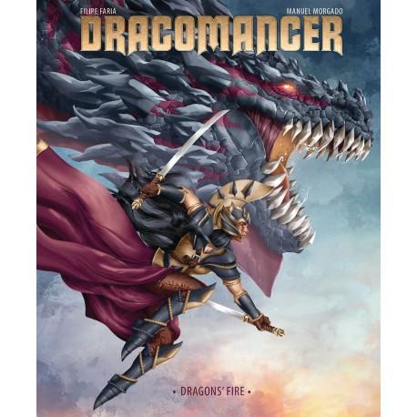 Dragomancer - Dragon's Fire [EN]