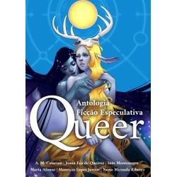Antologia de Ficção Especulativa Queer