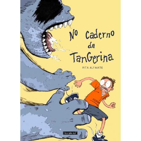 No Caderno da Tangerina