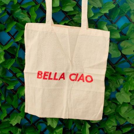 Totebag - Bella Ciao