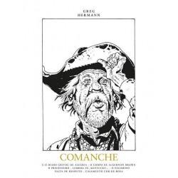 Comanche - Obra Completa de Greg e Hermann - Volume 3