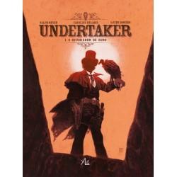 Undertaker - Volume 1 - O devorador de ouro
