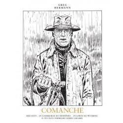 Comanche - Volume 1 - Obra Completa de Greg e Hermann
