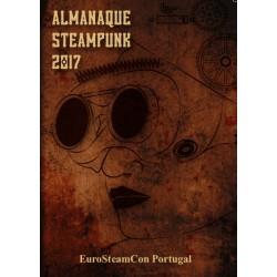 Almanaque Steampunk 2017