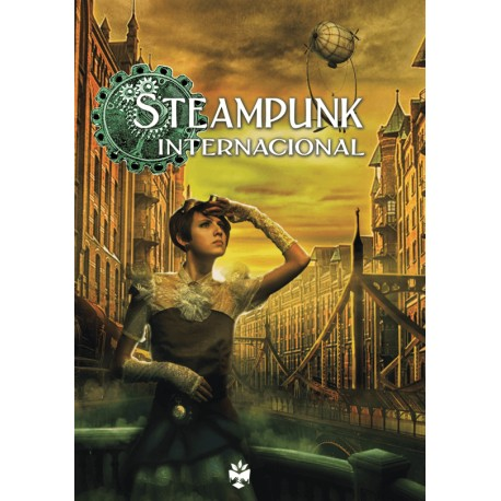 Steampunk Internacional