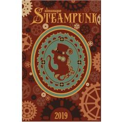 Almanaque Steampunk 2019