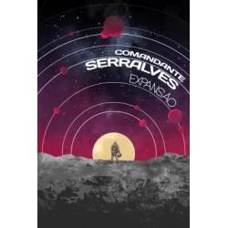 Comandante Serralves – Expansão