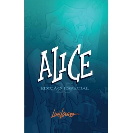 ALICE (na cidade das maravilhas) - Edição Especial 25 anos