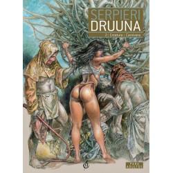 Druuna 2 - Creatura + Carnivora