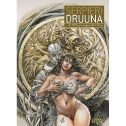 Druuna 4 - Planeta Esquecido + Clone
