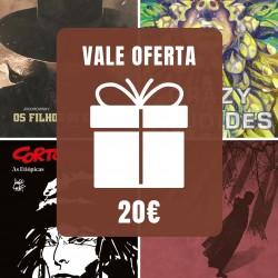 Vale-Oferta 20