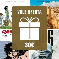 Vale-Oferta 30
