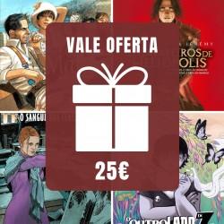 Vale-Oferta 25