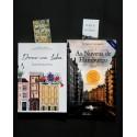 Escolha do Editor - BD + Literatura [3 meses]