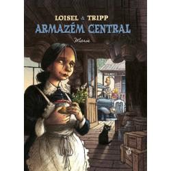 Armazém Central - Marie (vol.1)