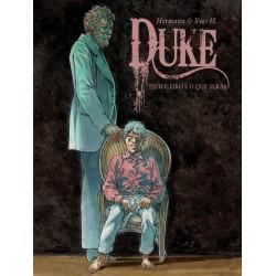 Duke 5 - Pistoleiro é o que serás