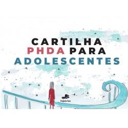 Cartilha PHDA para Adolescentes