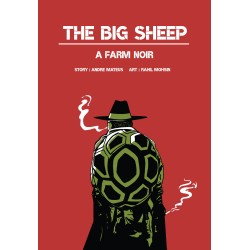 The Big Sheep - A Farm Noir