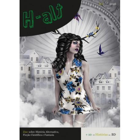 Revista H-alt nº2