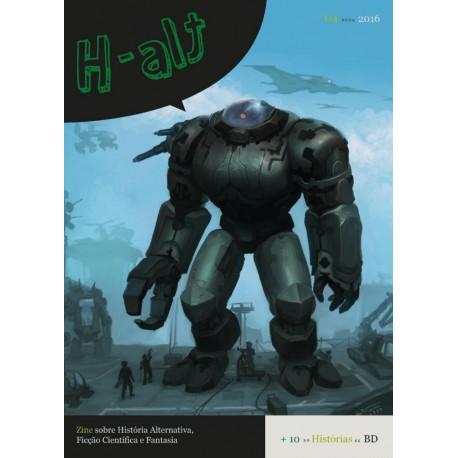 Revista H-alt nº4