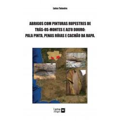 Abrigos com Pinturas Rupestres de Trás-os-Montes e Alto Douro