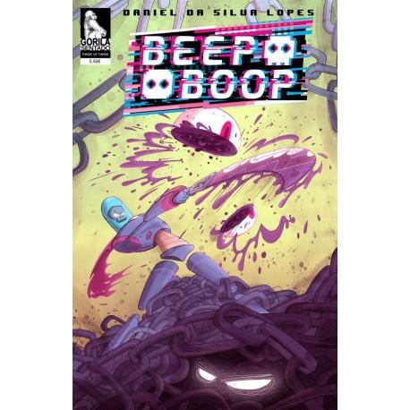 Beep Boop 3