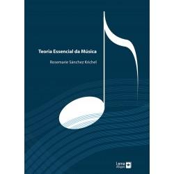 Teoria Essencial da Música
