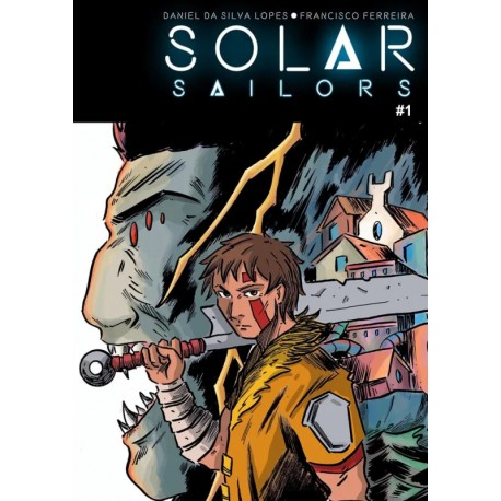 Solar Sailors 1
