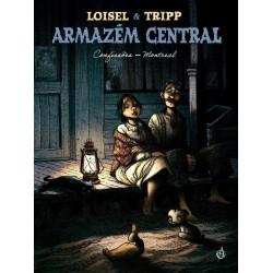 Armazém Central - Álbum Duplo (vol. 4 e 5)