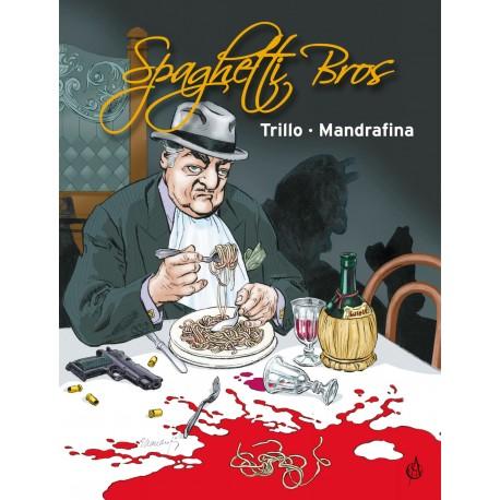 Spaghetti Bros - Vol. 1-4