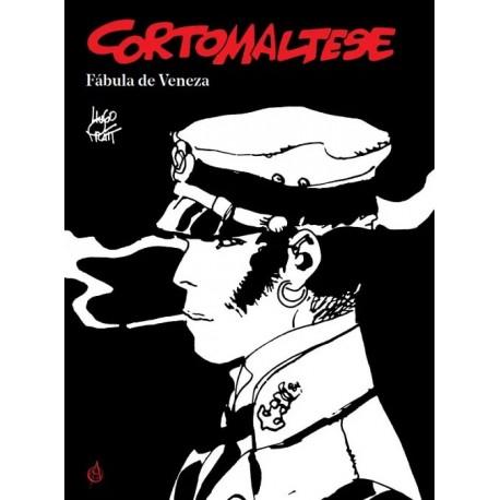 Corto Maltese - Fábula de Veneza