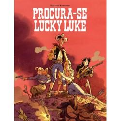 Procura-se Lucky Luke