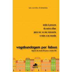 Vagabundagem por Lisboa