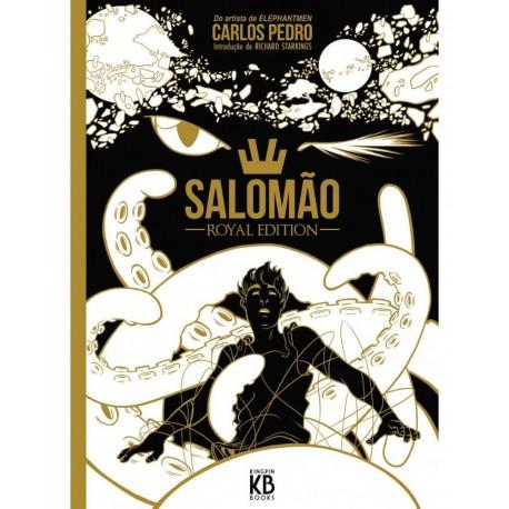 SALOMÃO – Royal Edition