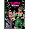 The Mermaid of Mongaguá