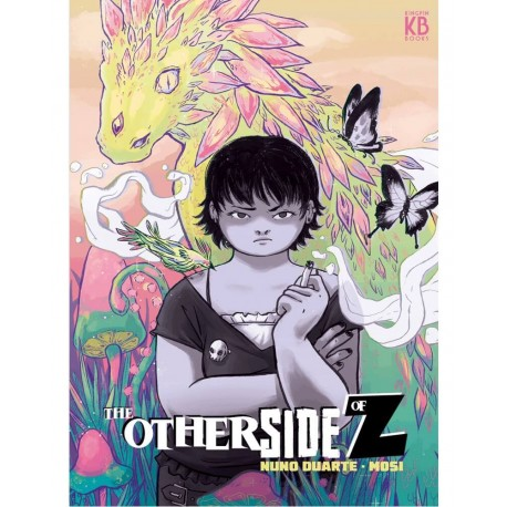 The Other Side of Z