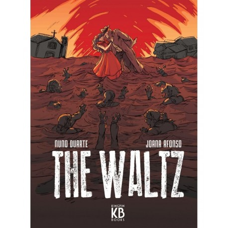 THE WALTZ (Deluxe Edition)