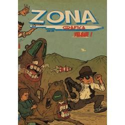 Zona Gráfica – Volume 1
