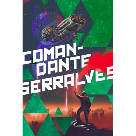 Comandante Serralves