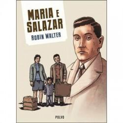 Maria e Salazar