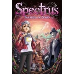 SPECTRUS - PARALISIA DO SONO