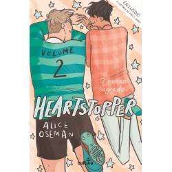 Heartstopper: Volume 2