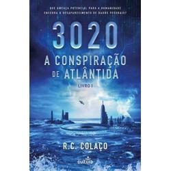 A Conspiração de Atlântida