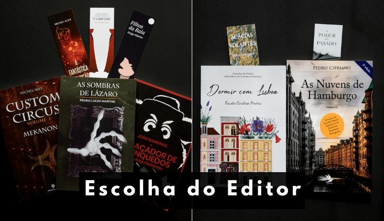 Escolha do Editor